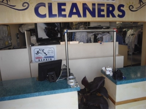 Dry Cleaner & Laundry on PCH