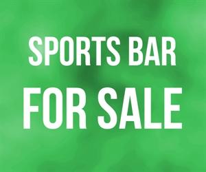 Sports Bar w/Liquor & Fantastic Patio - Baseball Enthusiast s Favorite