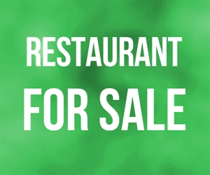 Ventura Blvd Restaurant & Bar in Prime Location w/Ideal Visibility!